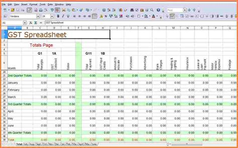 Exle Of Spreadsheet by 11 Business Spreadsheet Exles Excel Spreadsheets