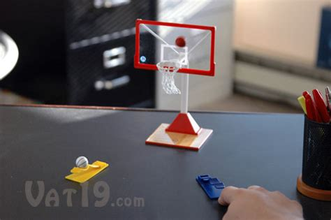 desk basketball hoop desktop basketball