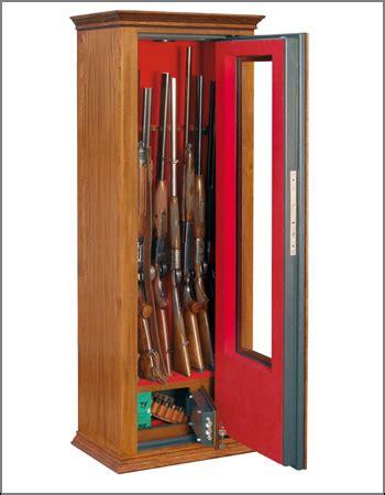 armadietti per fucili da caccia armadi blindati per fucili idee per la casa