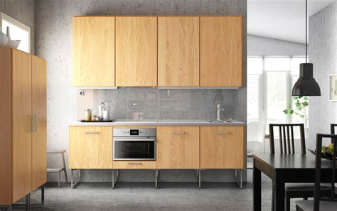 ikea oak kitchen cabinets kitchen kitchen ideas inspiration ikea