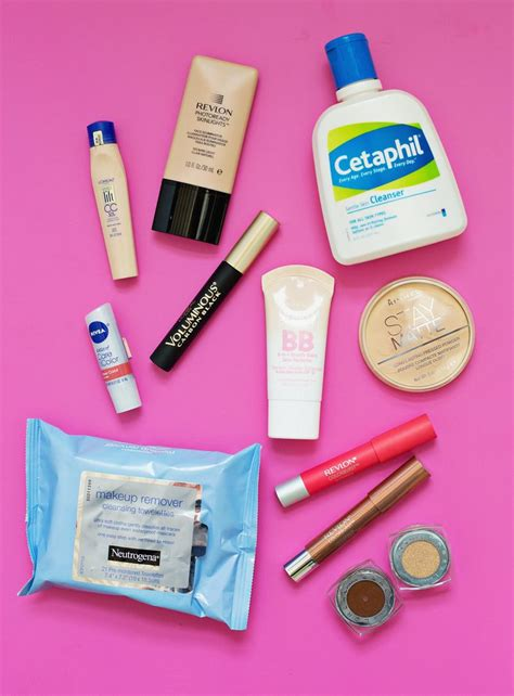 best drugstore styling cream 2014 top 10 drugstore beauty products a beautiful mess
