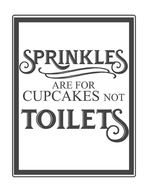 printable bathroom quotes best 25 bathroom sayings ideas on pinterest kid