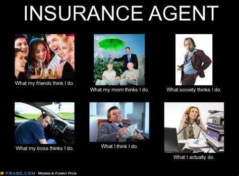Farmers Insurance Adjuster by Insurance Meme Of The Day Mikel S Insurance Services