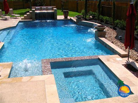 geometric pool geometric swimming pools houston tx swimming pool