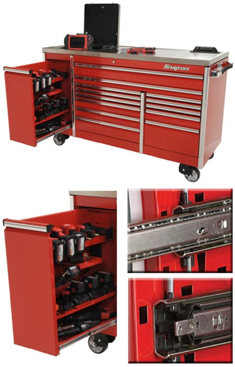 snap on tool storage cabinets snap on industrial tool storage