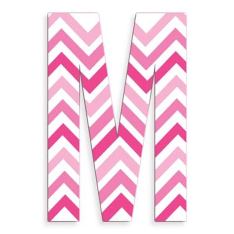 chevron pink from buy buy baby