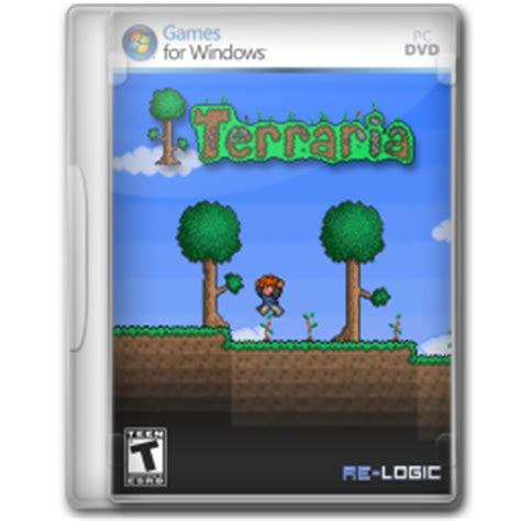 Terraria 1 2 4 45mb Cer Movies