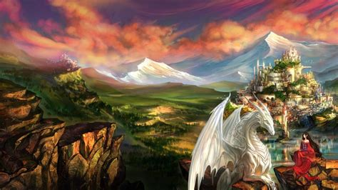 fantasy art wallpapers  wallpaperplay