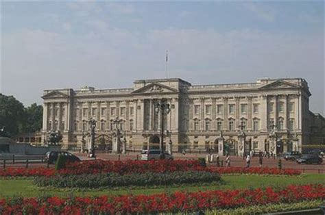 buckingham palace facts buckingham palace london history