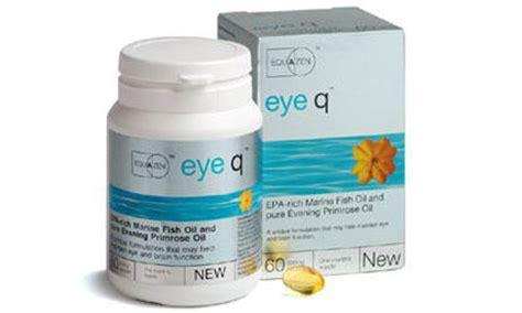 eye q supplement fish salesmen find eu in the way ben goldacre