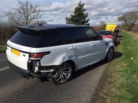 Adelaide Range Rover Crash Repair - rrsport co uk view topic range rover sport totalled