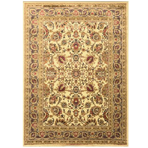 Area Rugs 100 by Skusky Royalty Collection Area Rug 8079 100