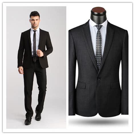 Handmade Mens Suits - mens designer italian suits models picture