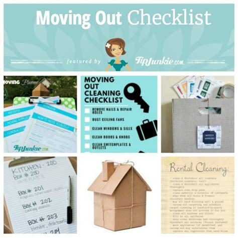 These Constantly Migrate In Search Of Food 12 How To Move Moving Out Checklist Tip Junkie