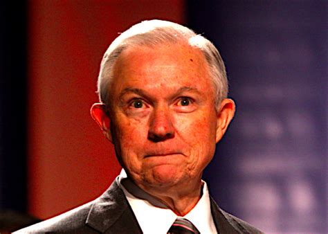 jeff sessions position jeff sessions is prosecuting a woman for laughing during