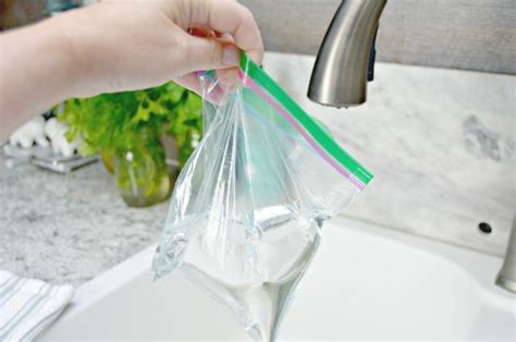 how to get your kitchen faucet clean mom 4 real how to get your kitchen faucet clean mom 4 real