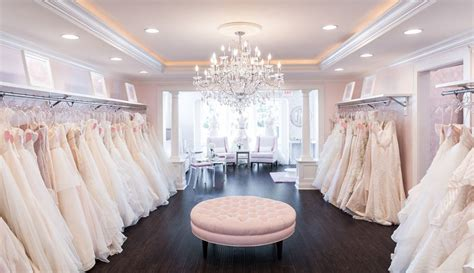 Date At Wedding Shop 10 crucial to remember when wedding dress shopping
