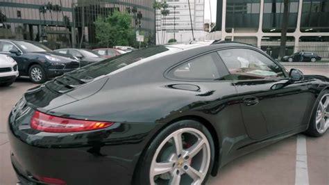 porsche 911 dark green 2013 porsche 911 carrera s 991 black red pdcc sport techno
