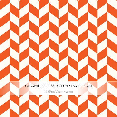orange pattern vector orange chevron pattern vector download free vector art