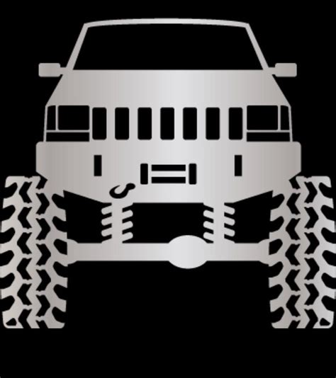 jeep cherokee sticker jeep zj cherokee decal sticker 47 color options ebay
