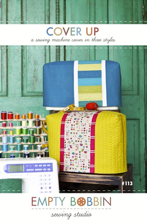 pattern for sewing machine cover sewing machine cover free pattern patterns gallery
