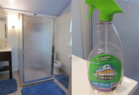 No Wipe Shower Cleaner by Everyday Helps For Everyday 28 Ways To Clean For