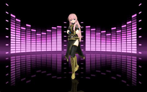 mmd working floor stage mmd dt luka by vocalizer on deviantart