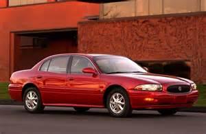 2003 Buick Lesabre 2003 Buick Lesabre Conceptcarz