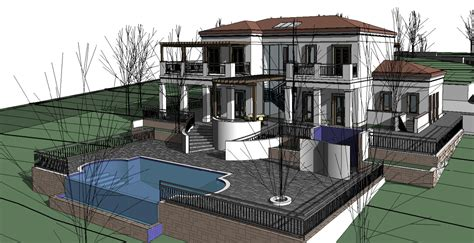Country House Plans With Open Floor Plan cypruslandforsale info a house design