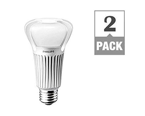 Philips 453340 3 Way Bulb Led Light Bulb 5w 9w 20w 40w 3 Way Light Bulb Led