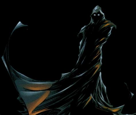 after some deliberation you decide to go ask that black cloaked stranger next to the dark alley