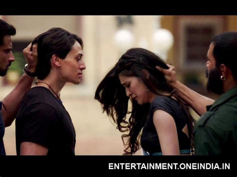 film barat action romance heropanti 10 days second weekend collection at box
