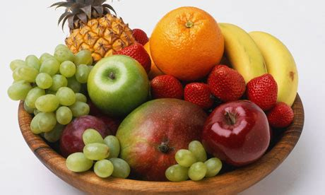 bowl of fruits the fruit bowl s not just for decoration you know life