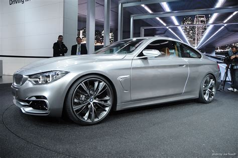 show 2014 dates 2014 bmw 4 series models and production dates revealed