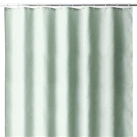 Aqua Tec Shower Liner by Buy Aqua Tec Fabric Shower Curtain Liner In Ivory From Bed