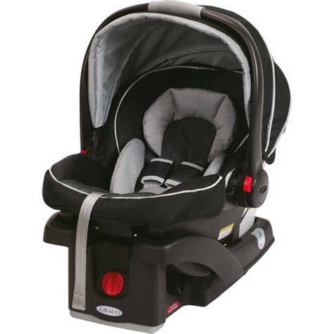 graco infant car seat adjustment graco snugride 30 click connect infant car seat with front