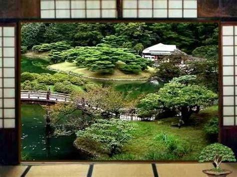 giardini zen giappone l incanto dei giardini giapponesi