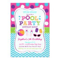 pool birthday gifts on zazzle