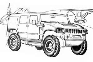 what color is a truck color in your favorit cars coloring page with some bright