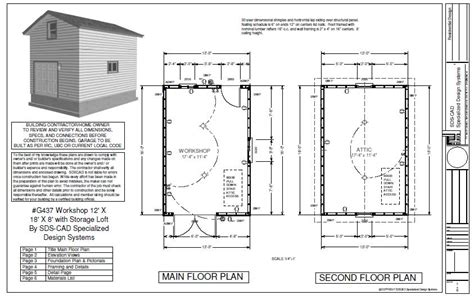 garage    shed plans  house plan reviews