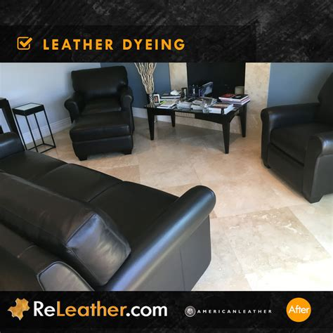 Leather Sofa Dyeing Service Leather Sofa Dyeing Service Navy Blue Leather Furniture