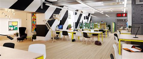 Kitchen Design Restaurant by Top 77 London Coworking Spaces For Your Startup