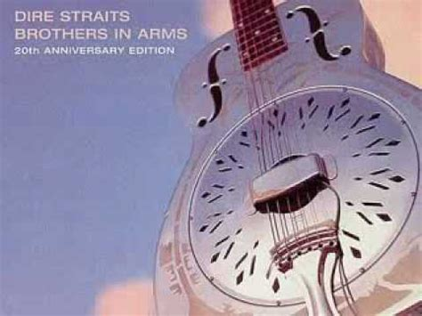 swing brother swing lyrics dire straits quot brothers in arms quot youtube
