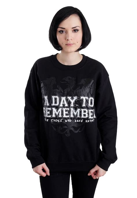 The Remembers Sweater a day to remember friends sweater official