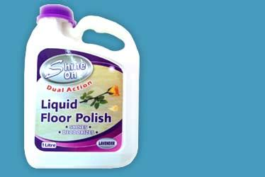 shoe polish floor polish and wax and detergents by shineon polish