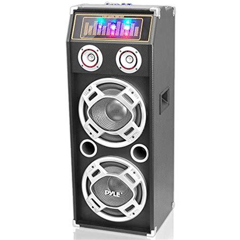 Subwofer Active 10 Inch Usb Sd Radio Input 3 5mm B Murah 15 best dj speakers in 2018 review best dj stuff