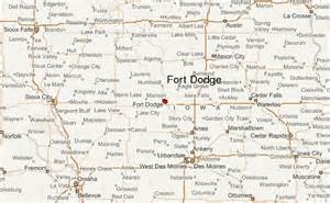 fort dodge location guide