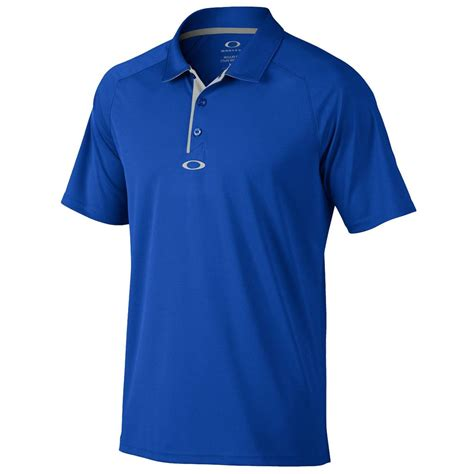 Polo Shirt Oakley Original 143 oakley 2017 elemental 2 0 mens hydrolix performance golf