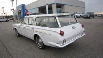 Dodge Dart Wagon 1964 Dodge Dart Wagon For Sale Photos Technical