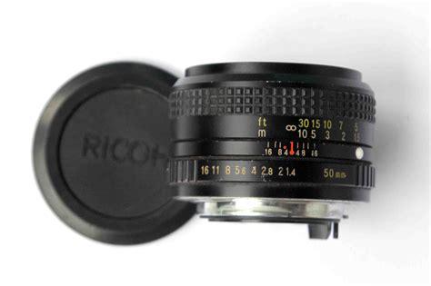 Lensa Tempel Sony jual lensa manual rixenon 50mm f1 4 pentax sadadmart